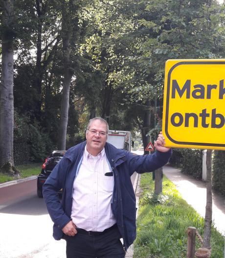 Voltooien schoolroute in Bilthoven laat tot de herfstvakantie op zich wachten