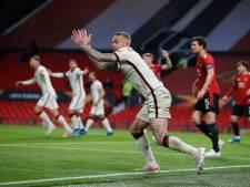 Europa League-finale ver uit zicht voor Karsdorp en Roma na dreun bij ManU, Villarreal verslaat Arsenal