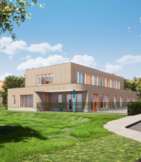 Bezwaren tegen kindcentrum in Hellendoorn nog niet weg: omwonenden komen met tegenvoorstellen