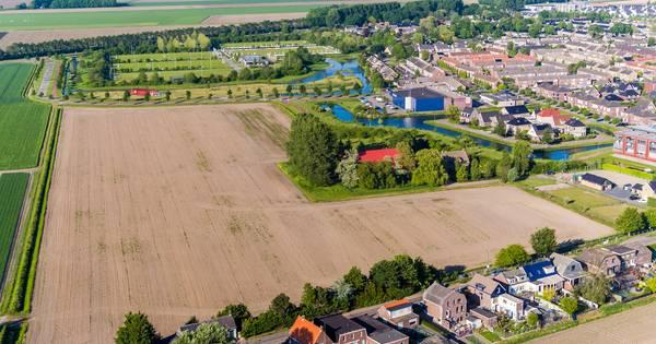 Waterwijk Fijnaart: inschrijving begint volgende week | Moerdijk - BN DeStem