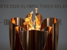 Dooft ook het vuur voor de Olympische Spelen in 2021?