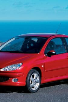 Peugeot 206 (1998-2012): goedkoop en praktisch