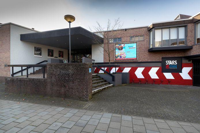 Nederland,  Vught, theater de Speeldoos