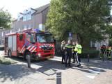 Kleine brand in hal van appartementencomplex in Zevenbergen