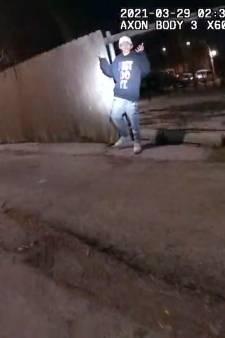 Videobeelden van doodgeschoten Amerikaanse tiener brengen politie verder in het nauw