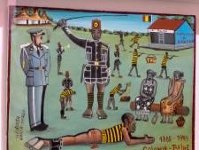 Afrika Museum: 'Campagne zet koloniaal stereotype neer'