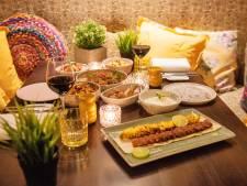 Passie en liefde uit de Perzische keuken van restaurant Saffraan in Eindhoven