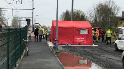 Gaslek aan station Diksmuide gedicht, geëvacueerde buurtbewoners kunnen naar huis