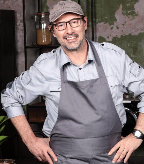 On sait enfin pourquoi Paul Pairet ne retire jamais sa casquette dans Top Chef