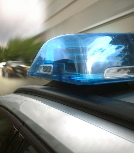Motorrijder uit Harderwijk en bestuurder uit Neede gewond bij ernstig ongeluk in Bocholt