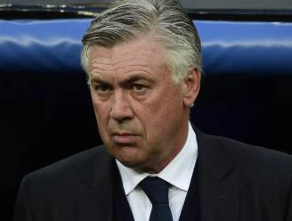 Officieel: Real Madrid zet Carlo Ancelotti op straat