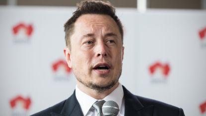 Einde aan vertrekspeculatie: Elon Musk blijft nog vele jaren Tesla-baas (maar krijgt geen loon)