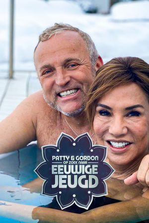 Patty en Gordon op zoek naar de eeuwige jeugd