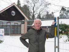 Villabuurt Epe in rep en roer door plan voor 'veel te groot' zorgcomplex