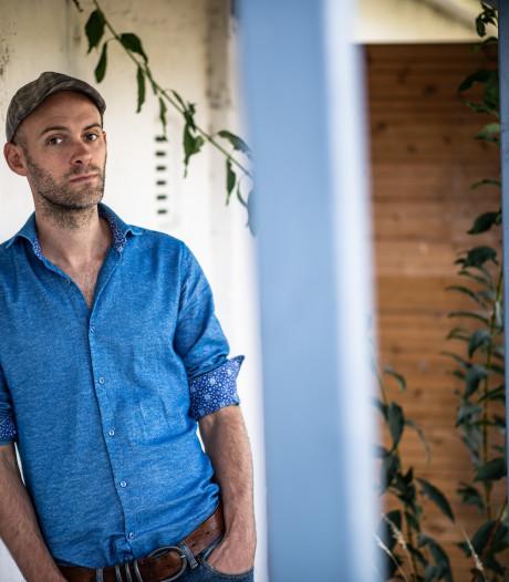 Nieuwe roman van Jaap Robben nu al verfilmd