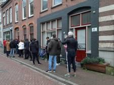 Noodverordening in heel Zuid-Holland Zuid: vanaf maandag controles op maatregelen