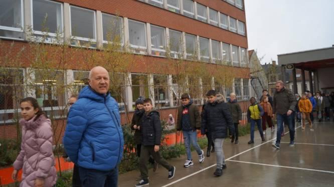 Scholengroep PoelbergOmmeland organiseert infosessies over toekomst vier Tieltse basisscholen