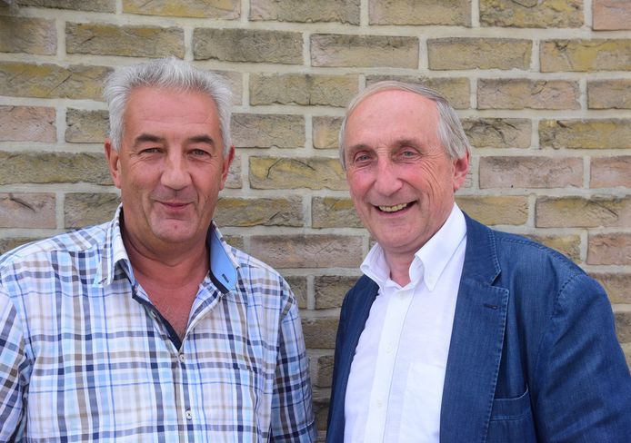 De vroegere schepen Herman Anthoons en burgemeester Michel Doomst zijn allebei slachtoffer van het kiessysteem