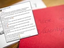 Trouwen op Valentijnsdag als 'medicijn' tegen agressieve ALS
