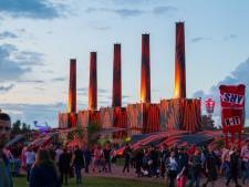 Vierdaagse Nijmegen populairste evenement van Nederland, Lowlands weer in de top 10