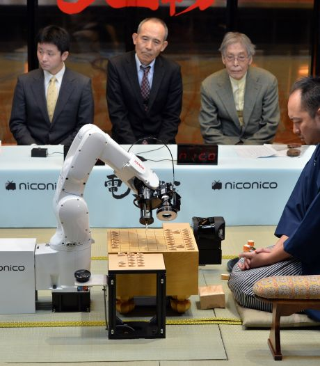 Robot als 'menselijk' gevaar: de valkuilen van kunstmatige intelligentie