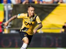 PSV lijft linksback José Angelino definitief in