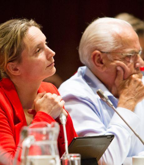 Inge Verdaasdonk wordt lijsttrekker van de SP in Breda