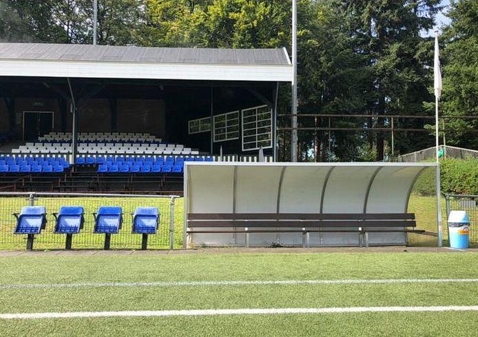 Geen hoofdtrainer in de dug-out in de eerste maand van de competitie bij AGOVV.