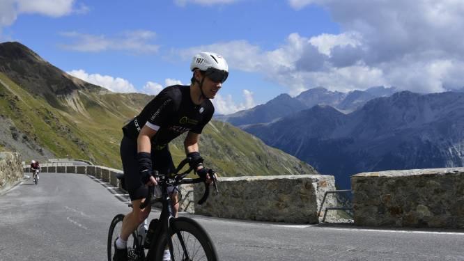 Jacco Langerak voltooide een van de zwaarste triatlons: 'Er is veel mogelijk, als je er voor werkt'