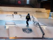 Zes donderdagen op rij gratis sportworkshops in urban sporthal SPRK