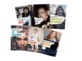 Dirk Bracke: boekenpakket