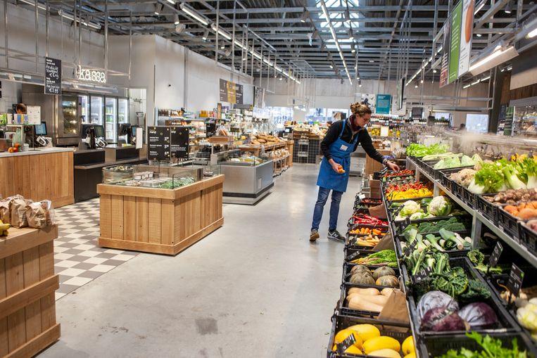 Waarom De Biologische Supermarkt In De Knel Zit Het Parool