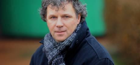Niek van den Houten en 'Colijn' gaan samen voor een vijfde seizoen