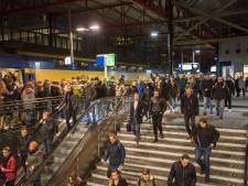 Intercity sneller vanuit Eindhoven naar Duitsland