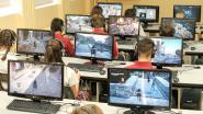 Ubisoft komt naar Middenschool Geraardsbergen en neemt leerlingen mee naar Oude Griekenland
