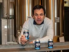Is dit 'gezonde' biertje van oud-tophockeyer uit Ermelo hét drankje voor na het sporten?
