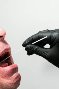 Toename coronagevallen in Twente: 124 nieuwe besmettingen