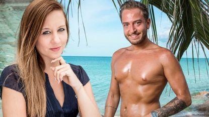 """'Temptation'-verleider Gino: """"Deborah is niet mijn type"""""""