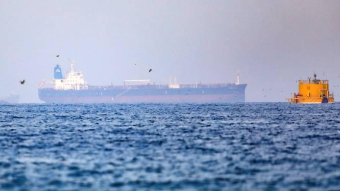 """""""Mogelijke kaping"""" van schip in Golf van Oman afgelopen"""