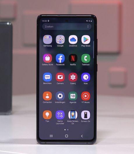 Samsung Galaxy S20 Fan Edition: betaalbare smartphone voor onder de kerstboom?