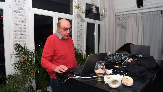 """Leuven verliest horecamonument Jaak 'Bebop' Heelen (64): """"Hij had er nog zoveel zin in maar zijn ziekte heeft hem ingehaald"""""""