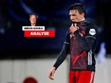 De troefkaart van weer een crisisgesprek kun je niet eindeloos blijven trekken bij Feyenoord