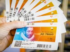 Inwoner van Berkelland in één klap miljonair na winnen van hoofdprijs in Staatsloterij