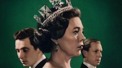 Oeps: fans spotten grote historische fout in gelekte trailer van 'The Crown'