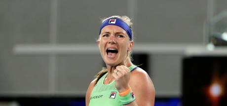 Top van de tenniswereld heeft zich ingeschreven voor Australian Open