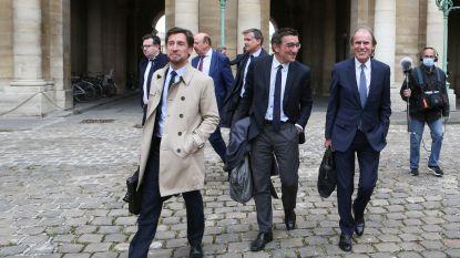 Raad van State in Frankrijk beslist: degradatie Amiens en Toulouse opgeschort