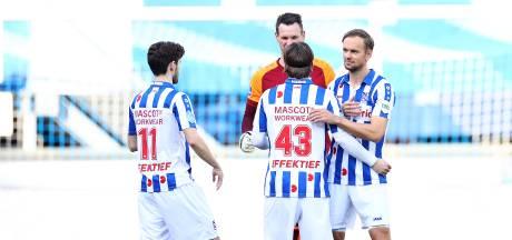 Schöne en De Jong leven niet meer in het verleden en willen Ajax pijn doen: 'Ze zijn zeker te pakken'