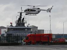Drama op Het Kanaal: vluchtelingenbootje kapseist, vader, moeder en twee kinderen verdronken