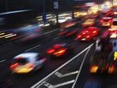 Ongeluk op A16 zorgt voor enorme vertraging tussen Breda en Antwerpen