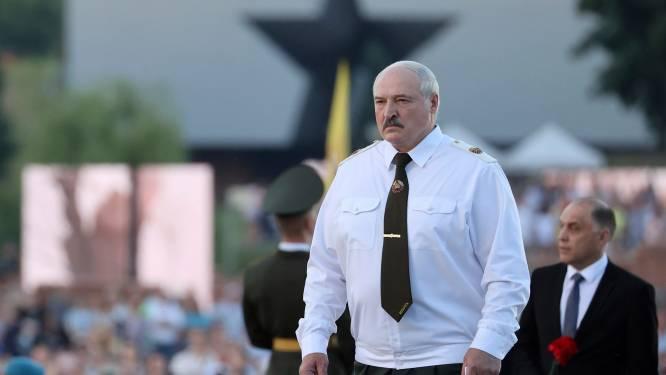 Europese Unie bekrachtigt economische sancties tegen Wit-Rusland